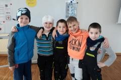 "DRK Kurs ""Kinder helfen Kindern"" 02.03.2019"