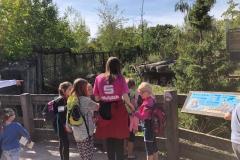 Erlebnis-Zoo Hannover 14.09.2019