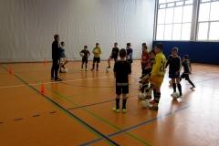 Fußball Camp Minden 04.-06.04.18