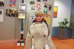 """Knax-Sieger """"Elefanten""""-Gewinnspiel HERZLICHEN GLÜCKWUNSCH"""