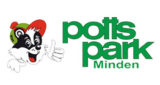 Logo Potts Park