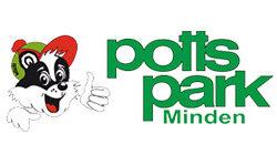 Logo Potts Park