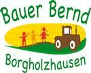 Bauer Bernd Logo