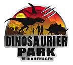 Logo Dino Park