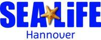SEA LIFE + Hannover (Blue Text) CMYK