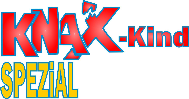 dein KnaxKlub sucht das KnaxKindSpezial...